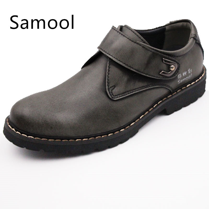 2017 Autumn Fashion Style Oxfords Shoes High Quality Genuine Leather Slip On Men Casual Shoes Comfy Outdoor Shoes Zapatos Hombre choudory crystal rhinestone men shoes luxury genuine leather loafers slip on party oxfords zapatos hombre 2016