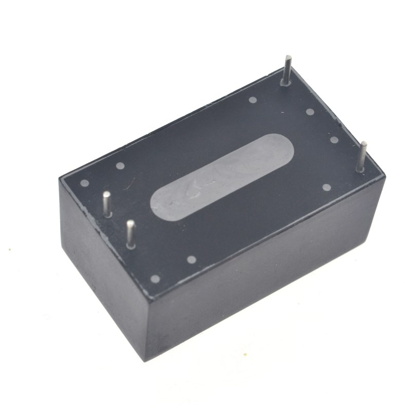 Kostenloser Versand 220V 5V AC-DC terisolasi, Rumah pintar HLK-PM01, beralih step down modul netzteil