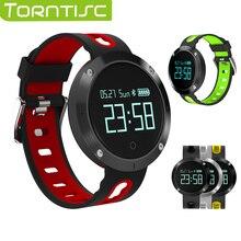 T1 Smart Браслет Heart Rate Приборы для измерения артериального давления Мониторы Фитнес трекер Браслет спортивные Смарт часы relogio reloj inteligente