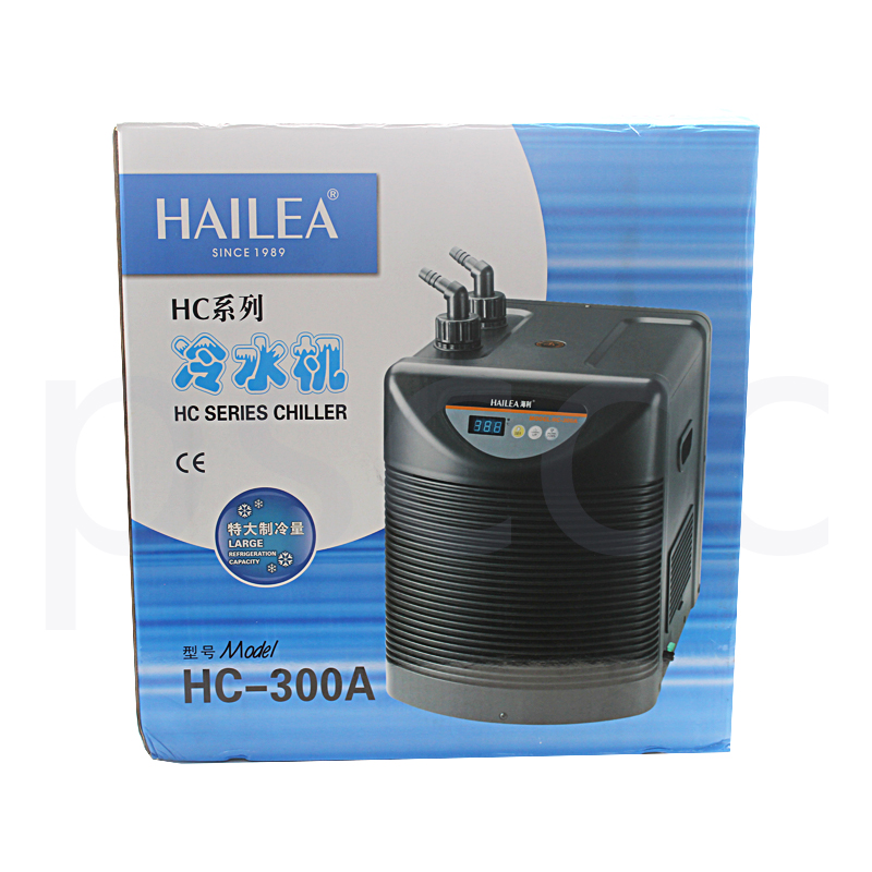 Hailea Chiller 2 Hp Pet Supplies With The Most Up-To-Date Equipment And Techniques