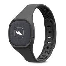 W8 Смарт Браслет Bluetooth спортивные часы браслет шагомер Здоровье Мониторинг сна трекер для iPhone IOS телефона Android