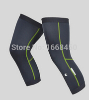 Men Summer Breathable Lycra Cycling Bike Legs Warmer Bicycle Sunscreen Warmers
