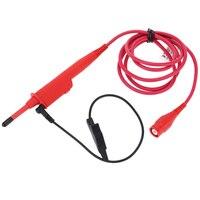 P2300C 5kV 100X 300MHz High Voltage Oscilloscope Probe Passive Clip Probe High Precision Test Tool Oscilloscope Accessories