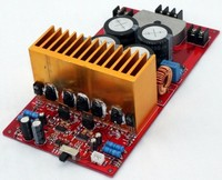 Free Shipping IRS2092 IRFB4227 High Power Amplifier Board Double Track 500W 500W Want Good Quality Please