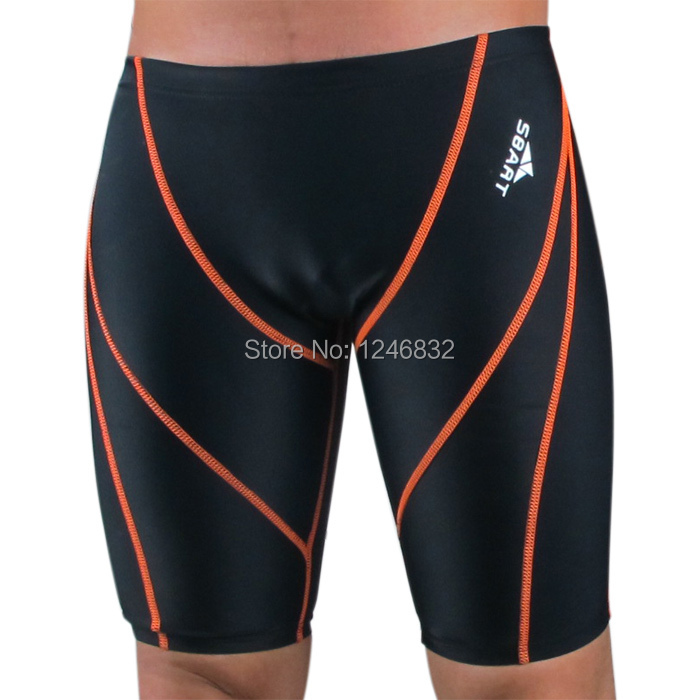 65a0291900 HOT men swimwear trunks lycra funny swim trunks 3 Colors mens swimwear  swimming trunks-in Men's Briefs from Sports & Entertainment on  Aliexpress.com ...