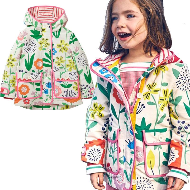 2019 heißer Verkauf Casual Charakter Leinwand Neue Frühling Herbst - Kinderkleidung