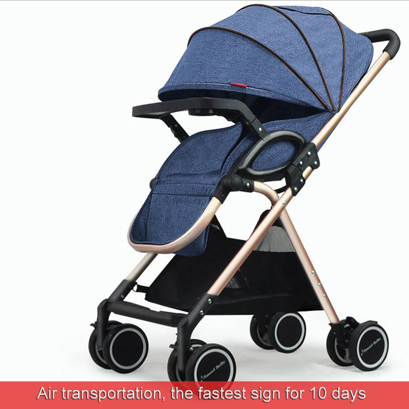 In 2018, the latest high-profile lightweight folding stroller can sit and sit for a 0-3 year old baby umbrella stroller.In 2018, the latest high-profile lightweight folding stroller can sit and sit for a 0-3 year old baby umbrella stroller.