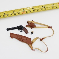 1/6 Action Figures' Gun Models with Hangings Accessories Toys for 12''Action Figures Bodies