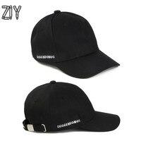 korean bts jimin kpop baseball cap hip hop streetwear letter embroidery  rapper adjustable sports brand bigbang 2699f763df1e