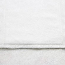Oeko-certificated 2X4X2 Layer Super Absorbent Reusable organic bamboo prefold diaper 36*36cm, prefold cloth diaper 1pc Nappies