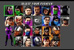 Image 2 - Ultimate Mortal Kombat 3 16 Bit Sega Md Game Card Voor Sega Mega Drive Voor Genesis