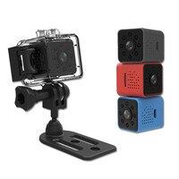SQ23 Mini Camera WIFI Camera FULL HD 1080P Night Vision Waterproof Shell CMOS Sensor DVR Motion Recorder Camcorder