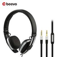 Beevo V8 Wireless Bluetooth 4 0 HIFI Stereo Headphone Over Ear Earphone For Phone Call