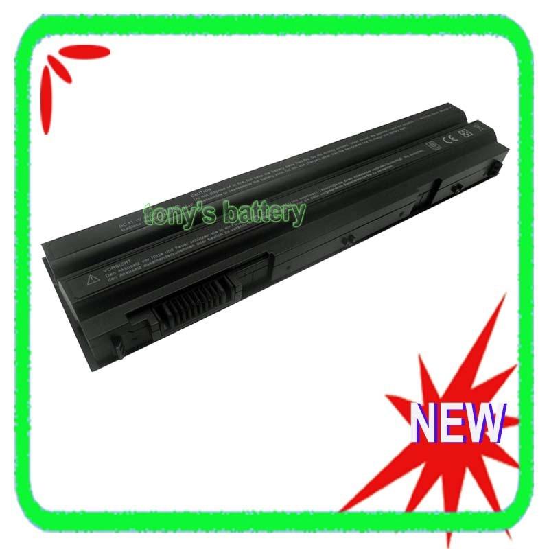 6Cell Laptop Battery For Dell Latitude E6420 E6430 E6520 E6530 E6440 E5420 E5430 E5520 E5530 T54FJ M5Y0X 312-1163 цены онлайн