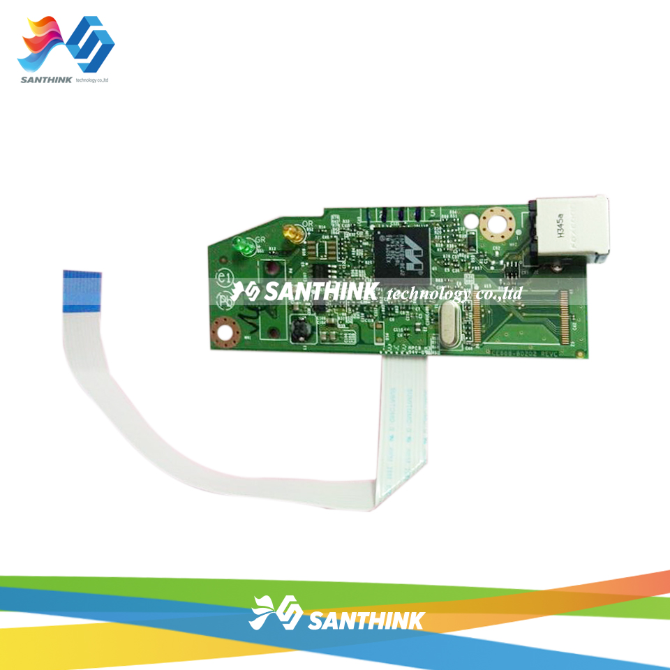 Original LaserJet Printer Main Board For HP P1102 P1106 P1108 1102 1106 1108 HP1102 HP1108 HP1106 Formatter Board Mainboard laserjet printer main formatter board for hp laserjet pro 400 m451nw m451 451nw 451 mainboard on sale