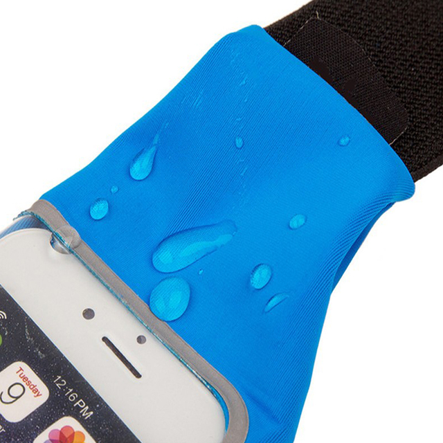Smartphone Waist Bag