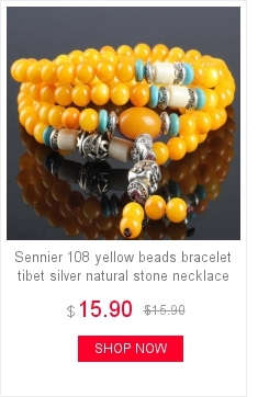 Cheap natural stone beads bracelet