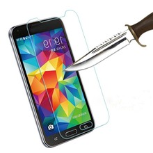 2PCS Screen Protector For Glass Samsung Galaxy S5 Mini Tempered Film