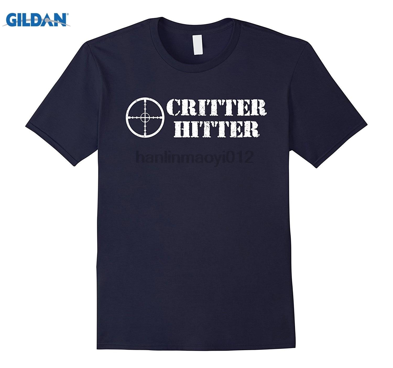 GILDAN Critter Hitter Coyote Shirt Womens T-shirt