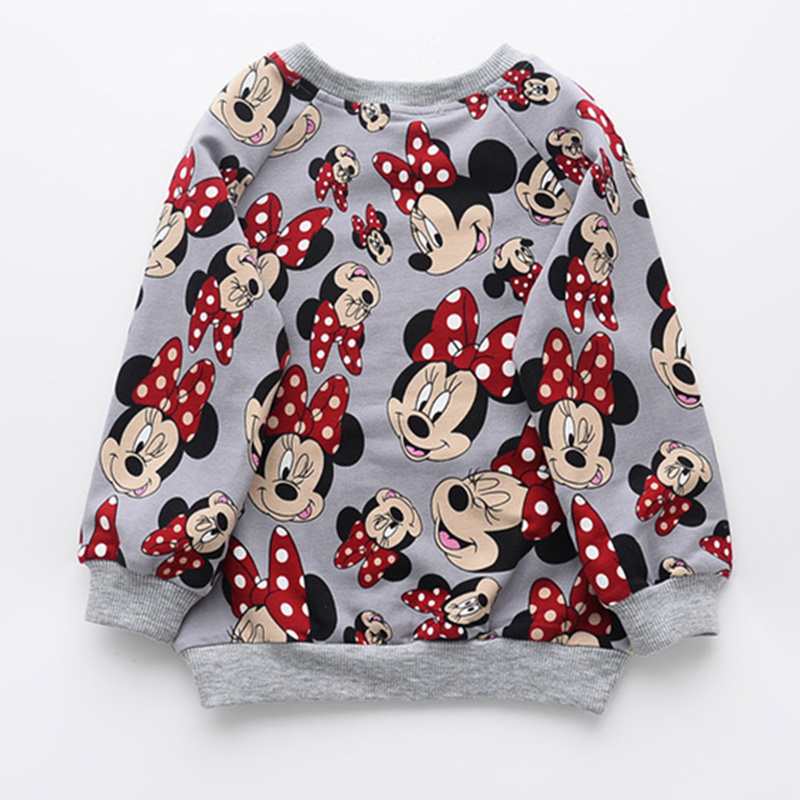 Tronet Children Kids Baby Long Sleeved 3D Digital Print Hooded Sweatshirt Tops