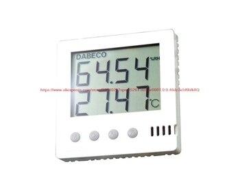 Monitoramento do ambiente dinâmico WDB506 interface de sensor de temperatura e umidade parede RS485