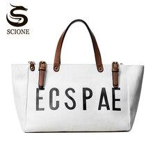 a5dfb236e5fc Hot Top Canvas Travel Bag Special Design Shoulder Bag Women Handbag Ladies  Weekend Portable duffel Bag