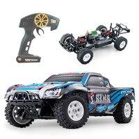 1:16 RC автомобиль 4WD 2,4 г радиоуправляемые игрушки багги 40 км/ч высокая скорость грузовики внедорожный автомобиль игрушки для детей