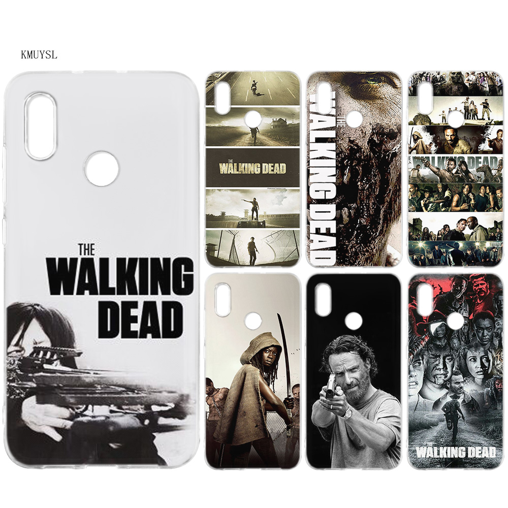 T-shirt TWD The Walking Dead-Survival outils