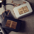 New Casual Small PU Leather Flap Handbags High Quality Hotsale Ladies Party Purse Clutches Women Crossbody Shoulder Evening Bags