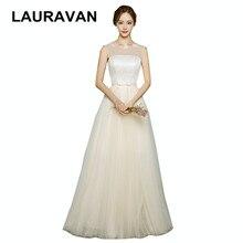 5eaff1d69 Color champán dulce 16 corsé Vestido largo de dama de honor con flores  cariño vestido de fiesta vestidos de novia para adolescen.