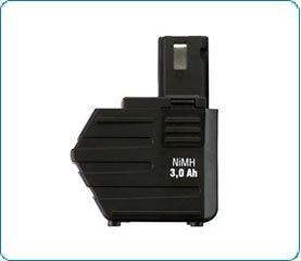 ФОТО Extended 3000mAh 12V Ni-MH Replacement battery for HILTI SBP12 SB12 SFB120  SFL12 SFL15 SID121  SIW121 SPBP12