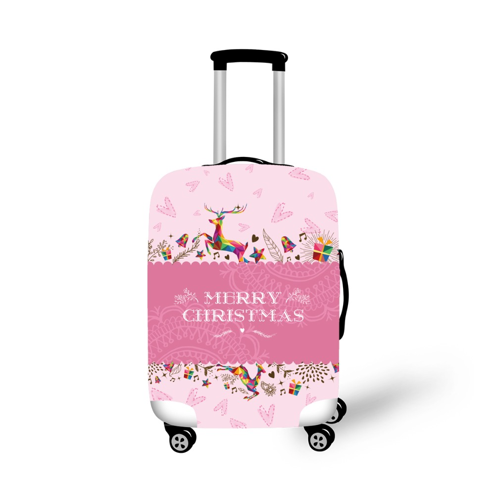 Online Get Cheap Luggage Suitcase Cover Pink -Aliexpress.com ...
