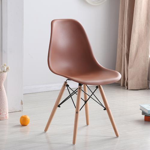 Модный стул, современный минималистичный стул, креативный стул, стол, офисный стул, домашний, скандинавский, обеденный стул - Цвет: style 9