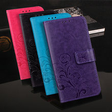 Leather Flip Wallet Case Stand Cover Case For Xiaomi Redmi S2 6A 6 Pro Luxury mobile Phone Cases For Xiomi Redmi 4A 4X 5A 5 Plus(China)