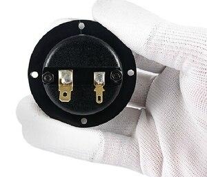 Image 3 - 2 قطعة/الوحدة Sounderlink نيل نوع تصل إلى 40 كيلو هرتز الألومنيوم AMT مكبر الصوت مع كابتون الحجاب الحاجز الألومنيوم