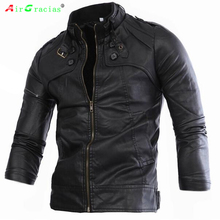 Top leather jacket brands for men online shopping-the world ...