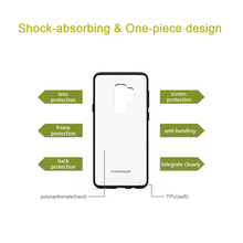 Puregear Slim Shell Case for Samsung Galaxy S9+