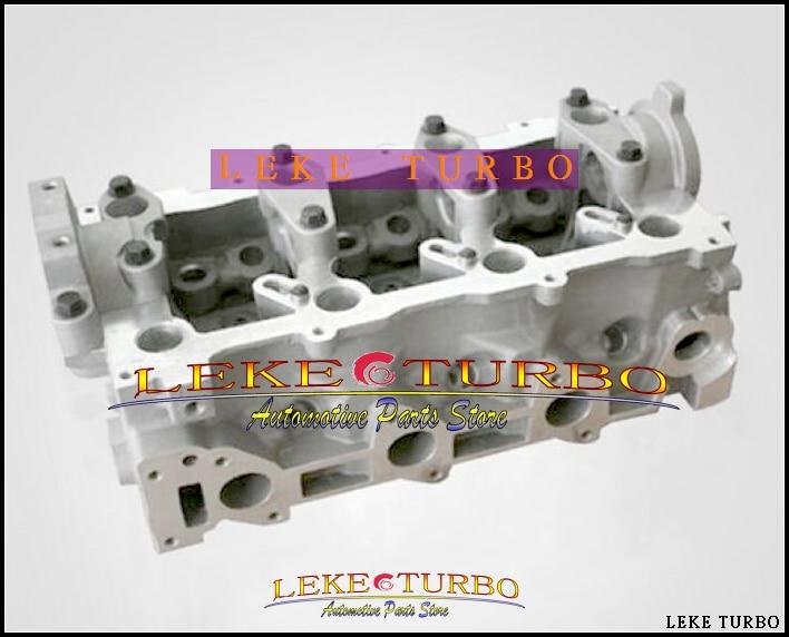 D3EA 1.5L CRDI SOHC 12V Bare Cylinder Head For Hyundai Accent Matrix Cerato 1493cc 22100-27500 22100-27501 2210027500 2210027501