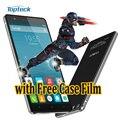 "Original Cubot X16S 4G 5.0 ""HD Smartphone Android 6.0 MT6735A 1.3 GHz Quad Core Teléfono Móvil 3 GB + 16 GB 13MP + 8MP 2700 mAh Teléfono Móvil"