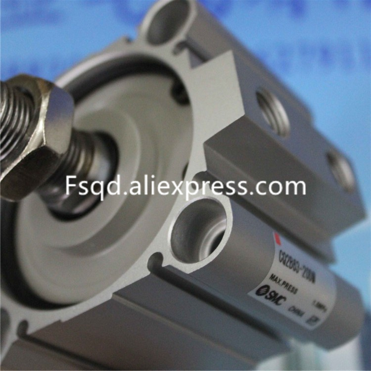 CDQ2B63-5DCMZ CDQ2B63-10DCMZ CDQ2B63-15DCMZ SMC pneumatics pneumatic cylinder Pneumatic tools Compact cylinder mgpm63 200 smc thin three axis cylinder with rod air cylinder pneumatic air tools mgpm series mgpm 63 200 63 200 63x200 model