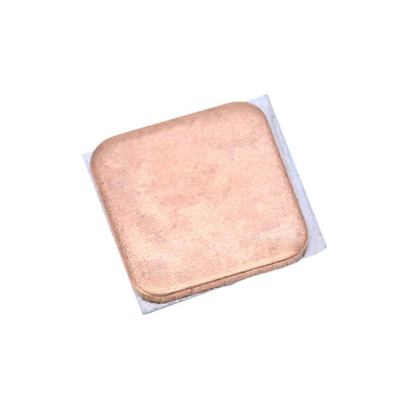 3 قطع الألومنيوم الحرارة بالوعة w/النحاس التبريد المصارف ل التوت بي 3/2 نموذج B/B +