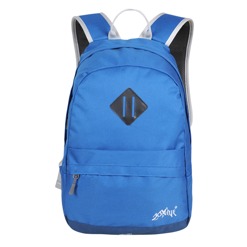 AONIJIE Men Women Outdoor Sports Backpack Nylon Hiking Camping Mountaineering Gym Fitness Travel Bag