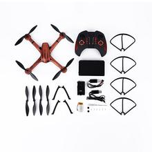 2.4G 4CH 6-Axis Gryo 5.8G FPV Real-time with 2.0MP Camera for JJRC H11D