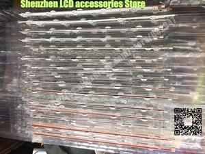 Image 5 - 10 stuks/partij VOOR Panasonic TX L42B6B TX L42BL6B & Meer LED TVs gebruik LC420DUE (SF) panel R1 + L1 = 6 Stuks R2 + L2 = 4 Stuks