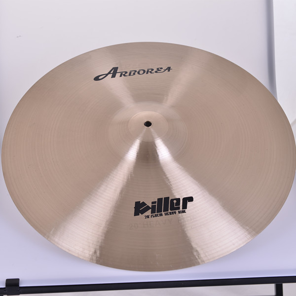 High Quality splash cymbal