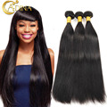 7A Adina Hair Brazilian Straight Hair Weave 3 Bundles Deals Brazilian Human Hair Extensions Unprocessed Virgin Human Hair Sale