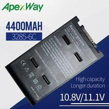 4400mAh Battery for Toshiba Satellite A10 A15 J50 J10 J12 J32 J40 J60 J61 J62 PA3285U  PA3285U-2BAS,Tecra A1 A8 E10 F15 vicor ve j62 iy vi j62 iy ve j62 cy