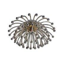 Modern Yaratıcı Tavan Lambaları, gümüş Kaplama Akrilik Mercan Işıkları Oturma Odası/Yatak Odası/Mutfak Odası Dekorasyon Için (XP 50)