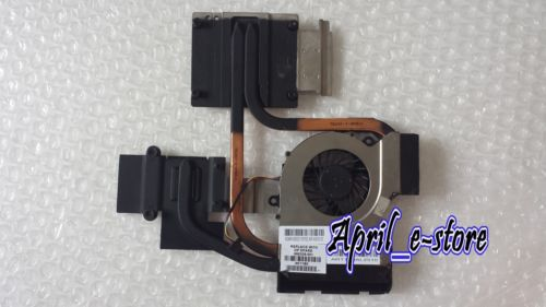 New for HP Pavilion CPU Cooling Fan Heatsink HP SPARE 650797-001 665309-001