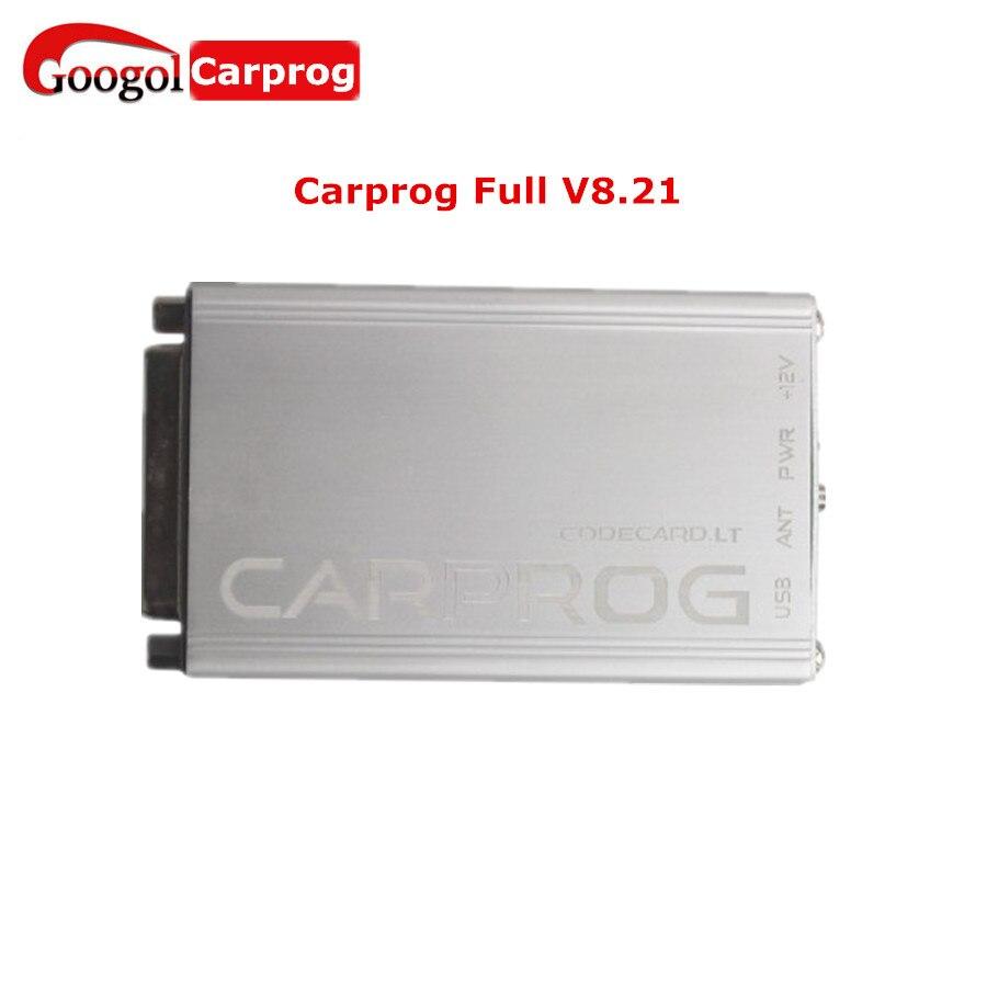 carprog v8.21